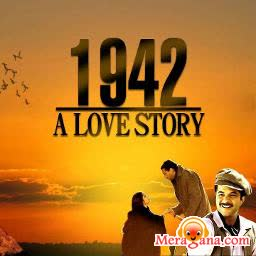 Poster of 1942+A+Love+Story+(1993)+-+(Hindi+Film)