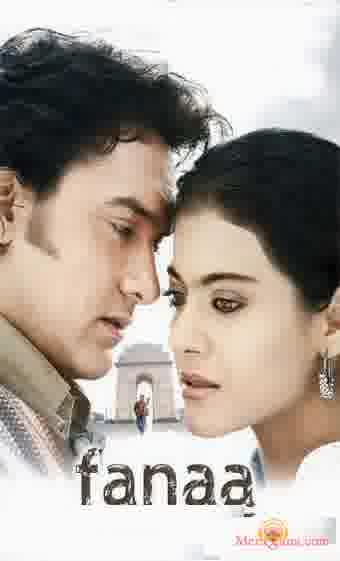 Poster of Fanaa (2006)