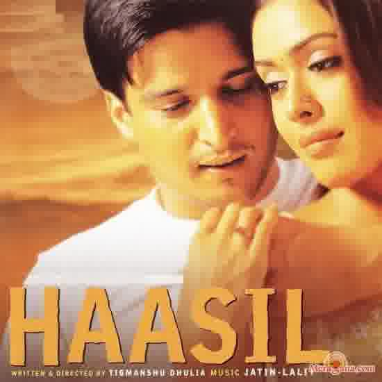 Poster of Haasil (2003)