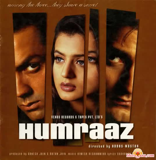 Poster of Humraaz (2002)