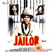 Poster of Jailor (1958)