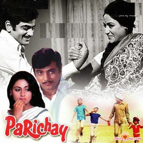 Poster of Parichay (1972)