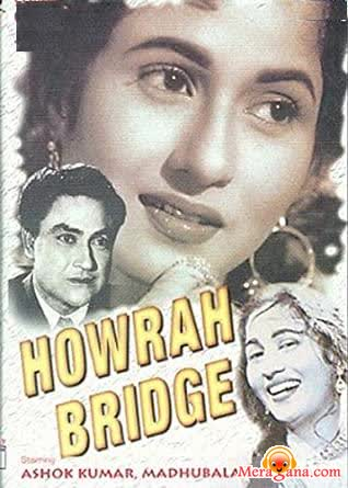 Poster of Howrah Bridge (1958)